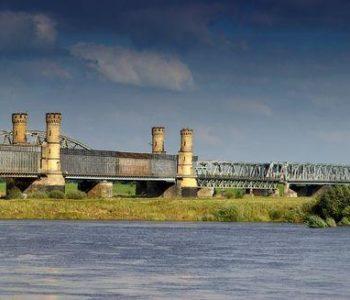 The bridges of Tczew