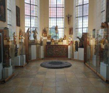 Muzeum Archidiecezjalne w Gdańsku Oliwie