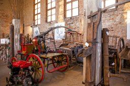 muzeum gospodarstwa wiejskiego w lipuszu 1