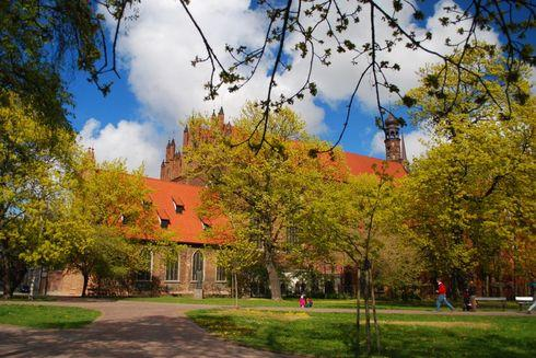 The Gdańsk National Museum