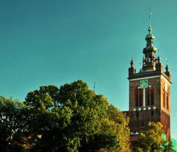 The Museum of Tower Clocks – a department of the Gdańsk Historical Museum