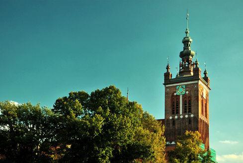 Muzeum Nauki Gdańskiej – oddział Muzeum Gdańska