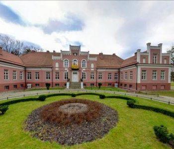 Muzeum Piśmiennictwa i Muzyki Kaszubsko-Pomorskiej – Pałac Przebendowskich i Keyserlingków