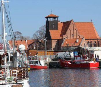 Muzeum Rybołówstwa w Helu – oddział NMM