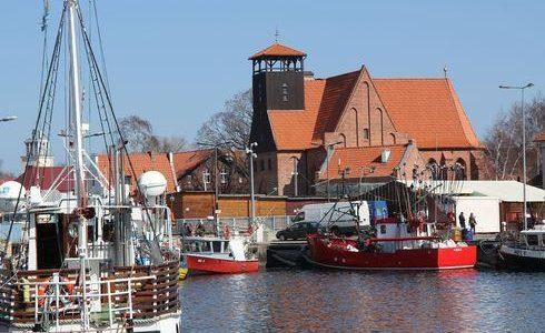 Muzeum Rybołówstwa w Helu - oddział NMM