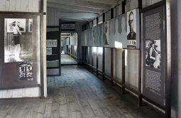 obóz Stutthof, fot. Pomorskie Travel