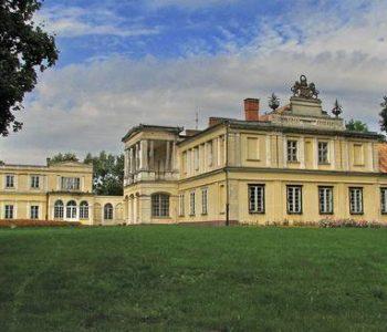 Muzeum Tradycji Szlacheckiej w Waplewie – oddział MNG