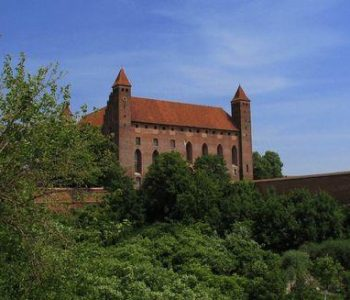 Museum in Gniew