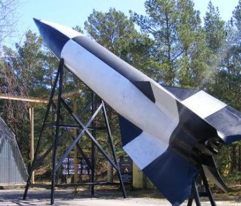 Rocket Launcher Museum in Rabka