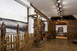 muzeum ziemi zaborskiej