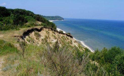 The Coastal Landscape Park