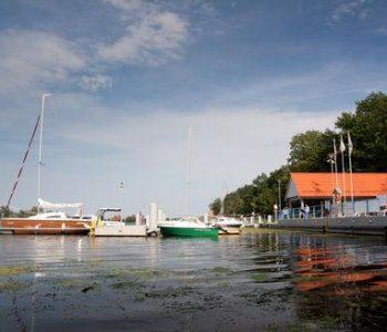 Nogat – Odkryj Żuławy z wodnej perspektywy