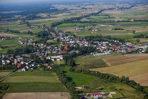 Obszar Chronionego Krajobrazu Doliny Wierzycy