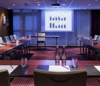 Conference rooms in Mercure Hotel