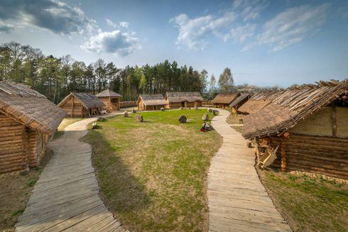 Osada Sławutowo