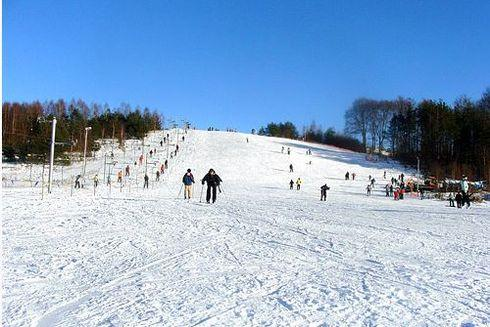 Ośrodek narciarski Amalka