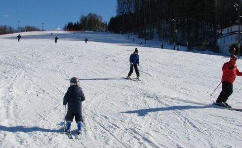 The Wieżyca-Koszałkowo Ski Lift