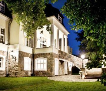 Palace Ciekocinko Hotel Resort & Wellness