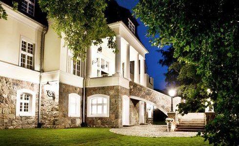 Palace Ciekocinko Hotel Resort & Wellness