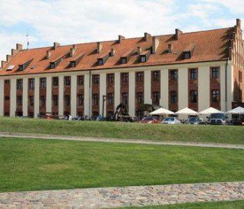 Pałac Marysieńki w Gniewie