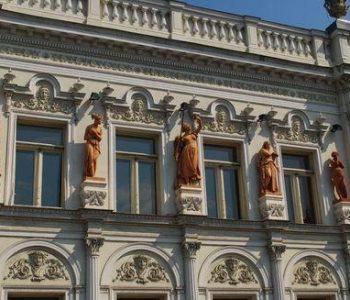 Pałac Wiechertów w Starogardzie Gdańskim
