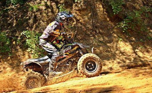 'Kozi Gród' Extreme Park in Pomlewo