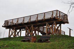 park kulturowy osada lowcow fok