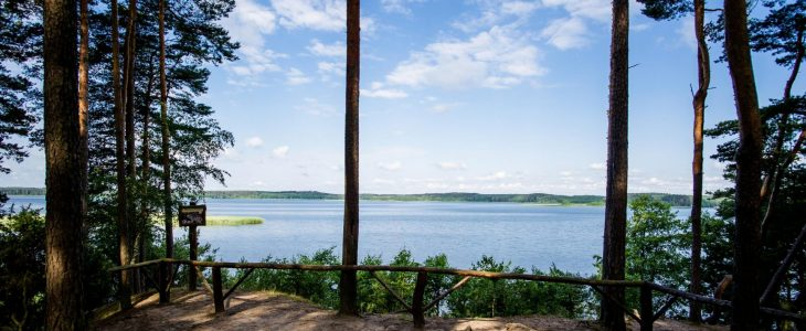 Tucholskie Forest National Park and its offer