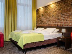 pokoj hotel artus