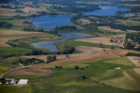 Polaszkowski Obszar Chronionego Krajobrazu