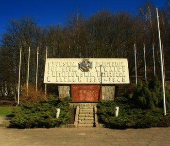 Pomnik Harcerzom Gdyńskim