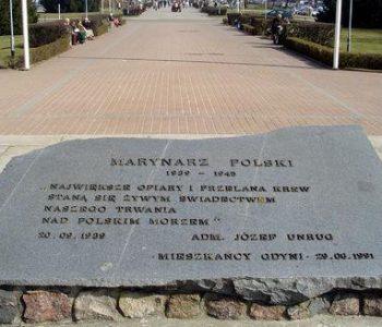 Pomnik Marynarza Polskiego
