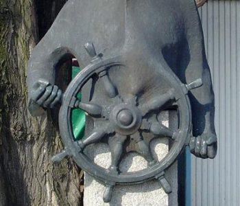 Pomnik Zaruskiego