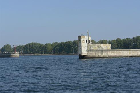 Port wojenny w Helu
