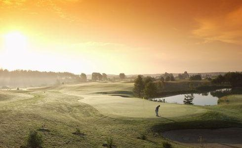 The Postołowo Golf Club