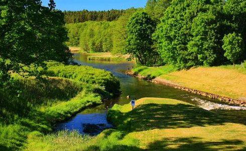 Through the Green Heart of Pomerania