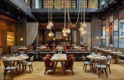 puro hotel gdansk dancing anchor restaurant