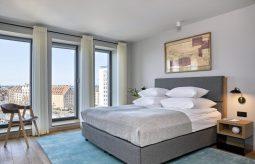 puro hotel gdansk superior view2