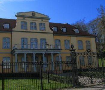 The Quellbrunn – Manor II Complex in Gdańsk Oliwa