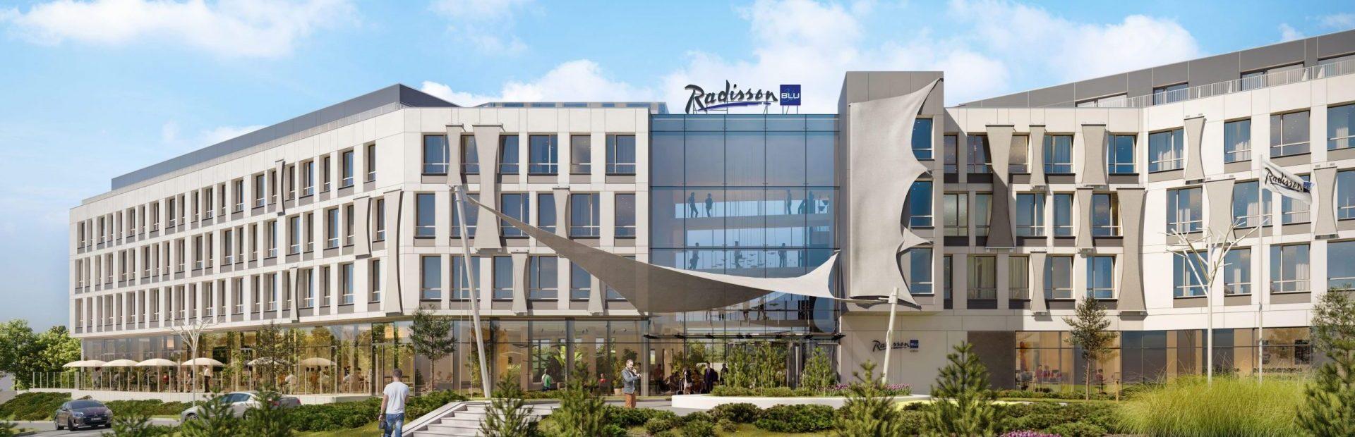 Radisson Blu Sopot