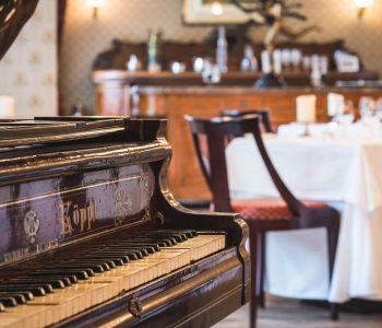 Restauracja Pałac Ciekocinko