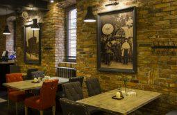 restauracja stary browar koscierzyna