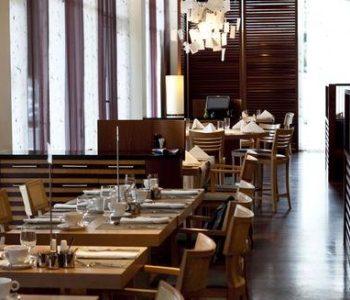 Restauracja Wave – Hotel Sheraton