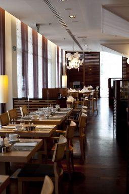 restauracja wave sheraton hotel 1