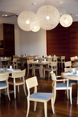 restauracja wave sheraton hotel 2