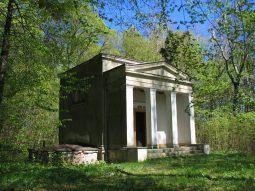 salino kaplica grobowa