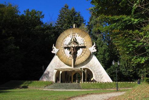 Sanktuarium Matki Boskiej Brzemiennej w Gdańsku-Matemblewie