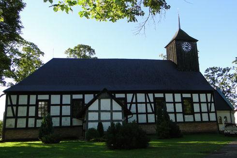 Sanktuarium Matki Boskiej Sianowskiej Królowej Kaszub w Sianowie