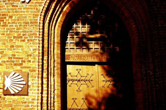 sanktuarium św. Jakuba w Lęborku