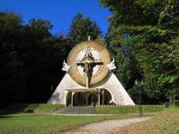 sanktuarium w matemblewie